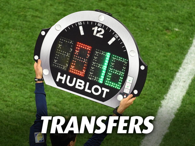 Latest Transfer news Tottenham Hotspur